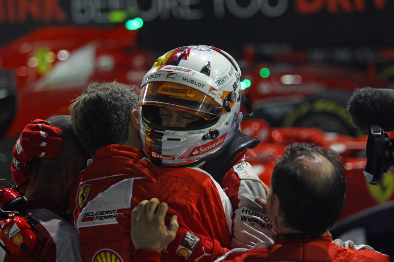 La Ferrari: