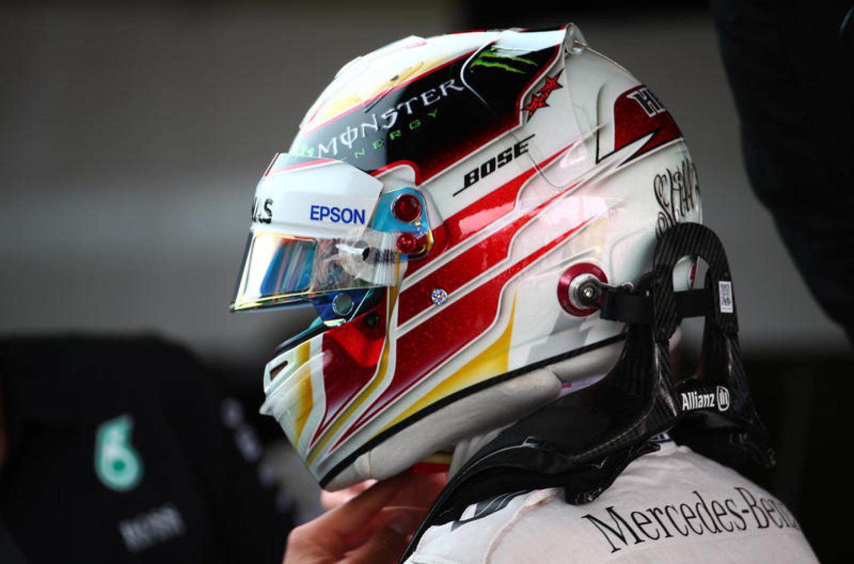 F1 | GP del Messico 2016: la griglia di partenza