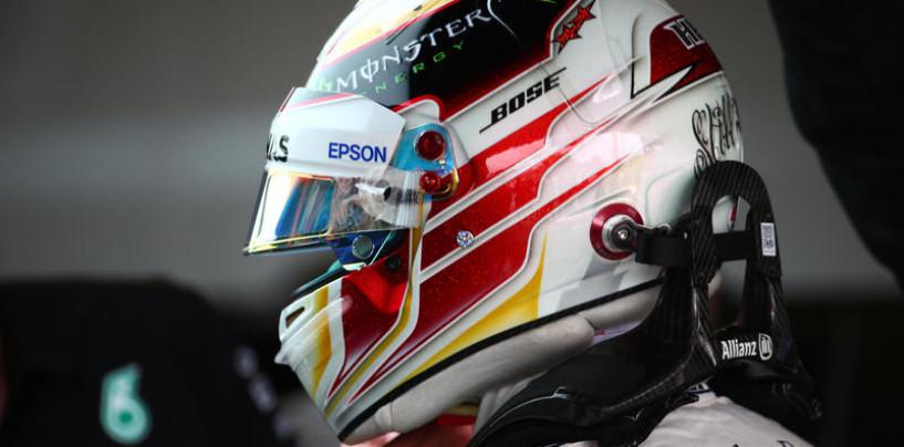 F1 | GP Gran Bretagna: Hamilton in pole su Rosberg e Verstappen