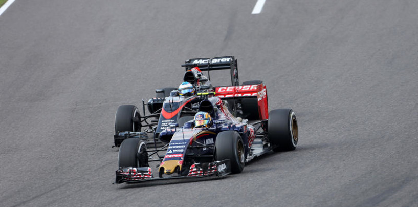 "L'Alonso furioso, una Mclaren imbarazzante: ""GP2 engine... GP2... WOAH!"""
