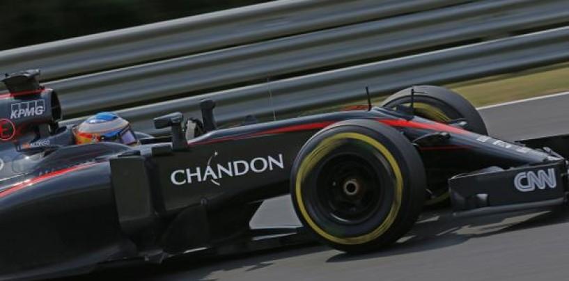 F1 | McLaren, Capito: bisogna far funzionare i rapporti tra le persone