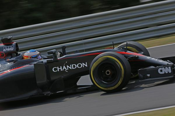 F1 | Gp Russia, preview Mclaren