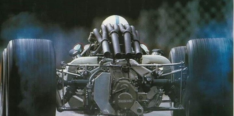 La vittoria Honda a Monza 67