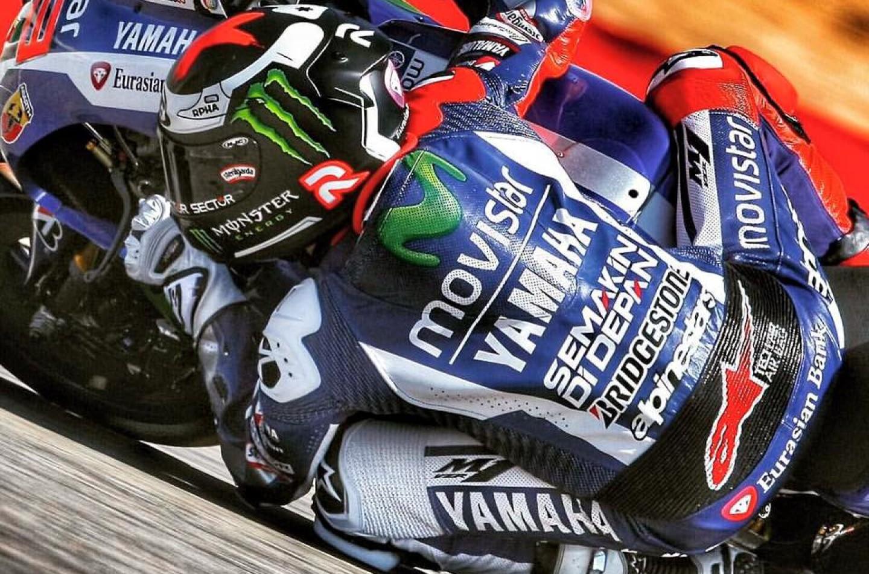 MotoGP | Valencia: le parole di Jorge Lorenzo