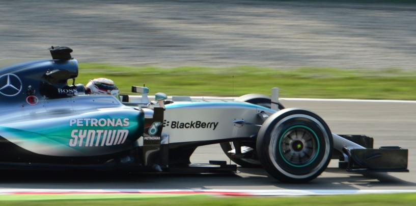 Gran Premio d'Italia 2015: la griglia di partenza