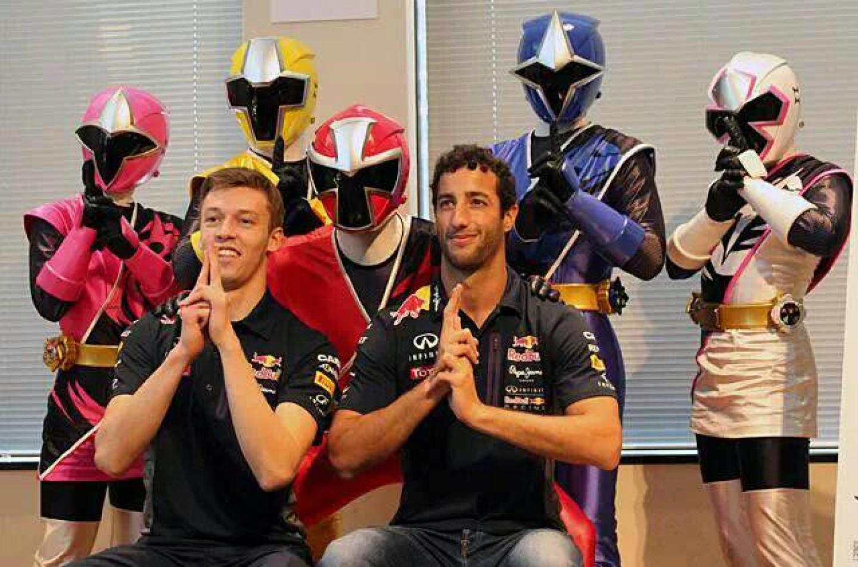 Le 10 Pillole del GP del Giappone 2015