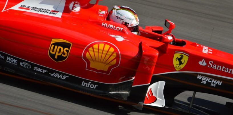 """Monza Day 3: chi è """"Romen Gross-Gian?"""""""