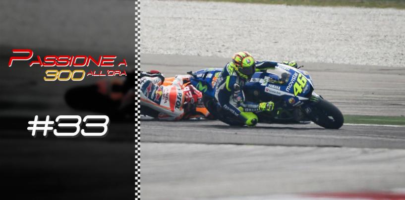"""21.30 Puntata #33 live """"Rossi - Marquez, a Sepang scoppia la guerra"""""""