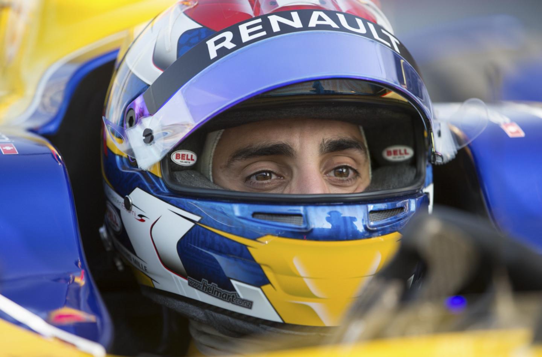 Formula E   Pechino: a Buemi la prima pole position