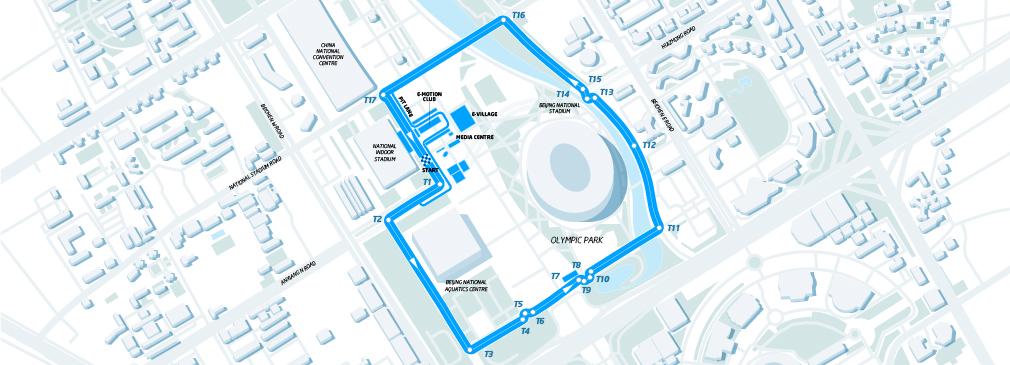 Formula E | Pechino ePrix 2015, info e orari