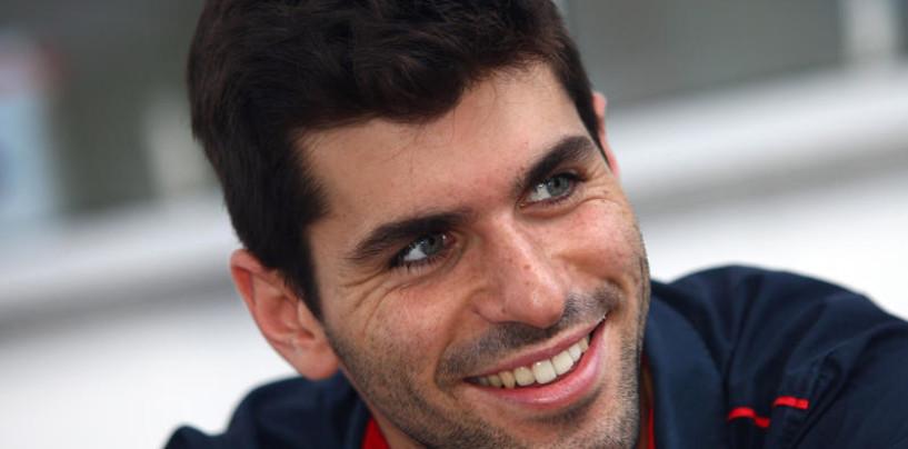 Alguersuari annuncia il ritiro dalle competizioni