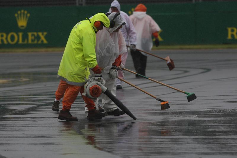 Pirelli e FIA al lavoro per uno standard di pulizia dei tracciati