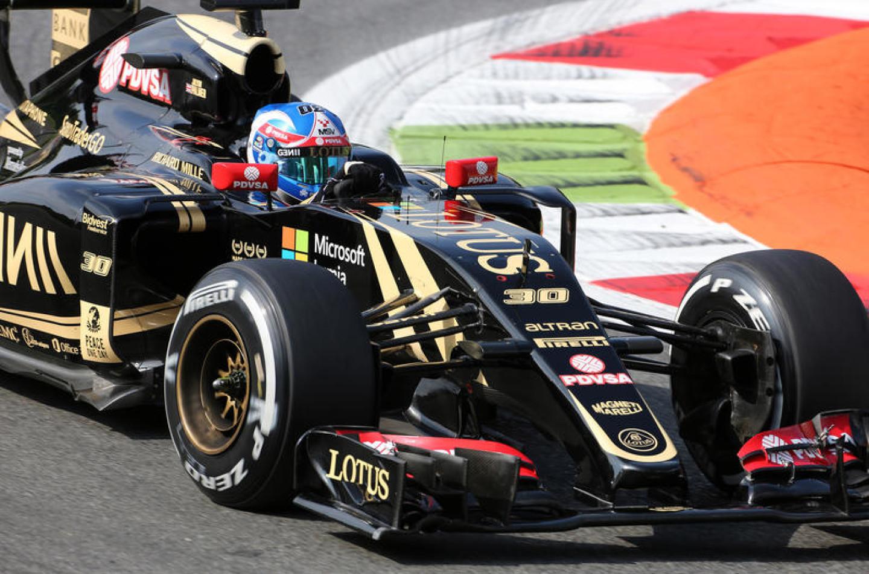 F1 | Palmer correrà le restanti FP1 del 2015