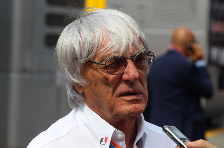 Bernie benedice Verstappen: il suo arrivo ottimo per la F1 (e per lui)