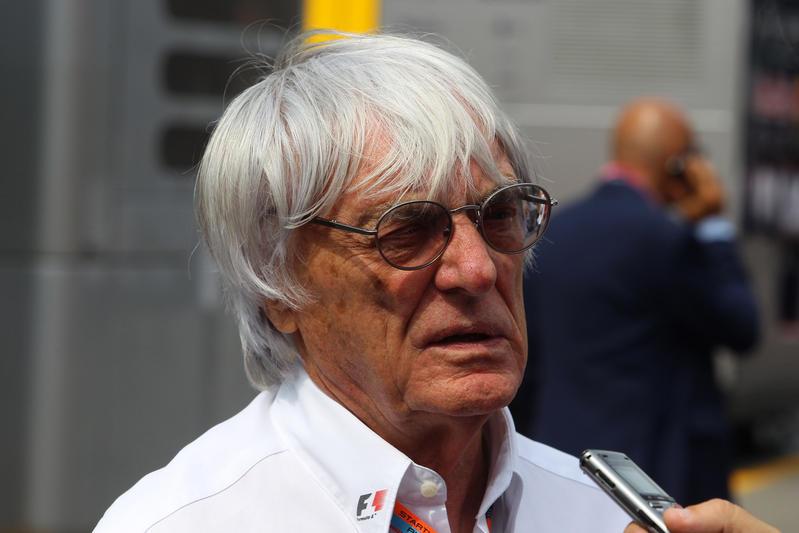 Storia | Ecclestone story: il concessionario inglese che divenne Mister F1