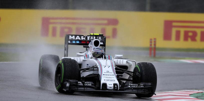 F1 | Attesa la pioggia per il GP degli Stati Uniti