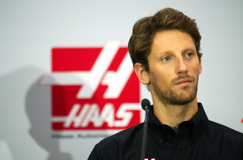 I dubbi di Villeneuve su Grosjean