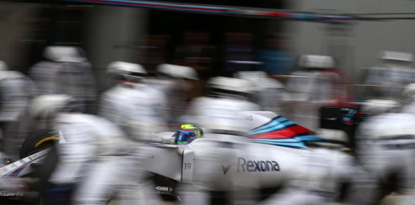 GP di Russia positivo a metà per la Williams