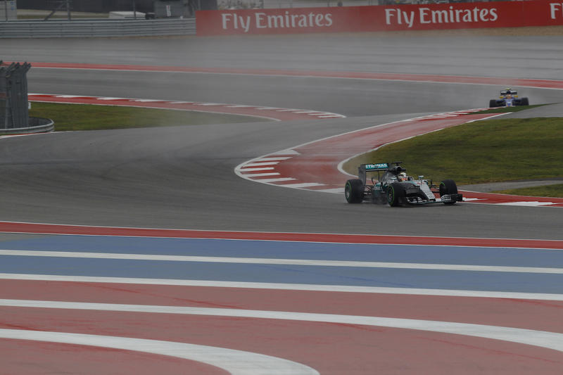F1   GP Stati Uniti: libere 3 a Hamilton, si attendono news sulle qualifiche