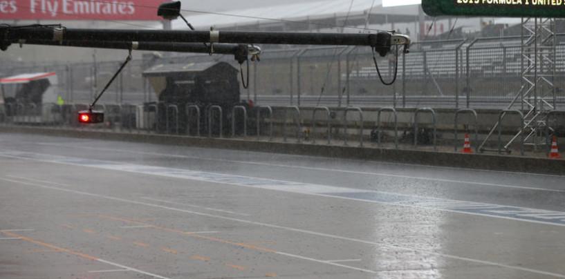 F1 | Un po' di respiro per Austin da parte di Ecclestone