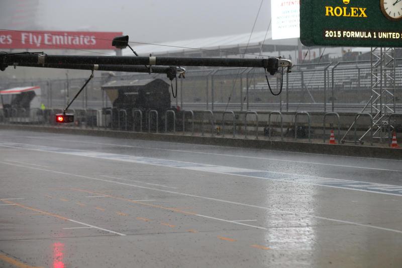 F1 | GP Stati Uniti: in corso le FP3 ad Austin