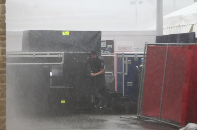 F1   GP Stati Uniti: condizioni pessime ad Austin, si attendono aggiornamenti