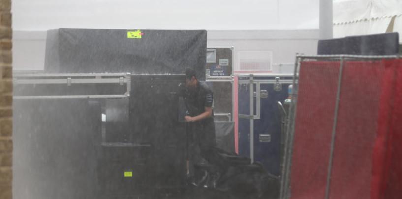 F1 | GP Stati Uniti: condizioni pessime ad Austin, si attendono aggiornamenti
