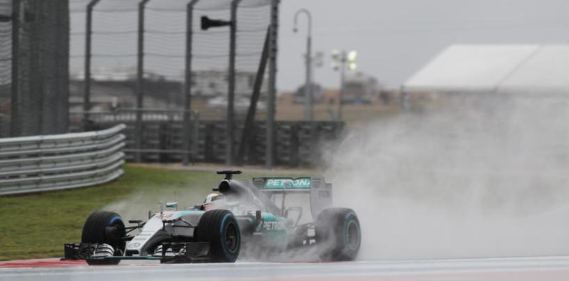 F1 | Le Pagelle Medie del GP degli Stati Uniti 2015