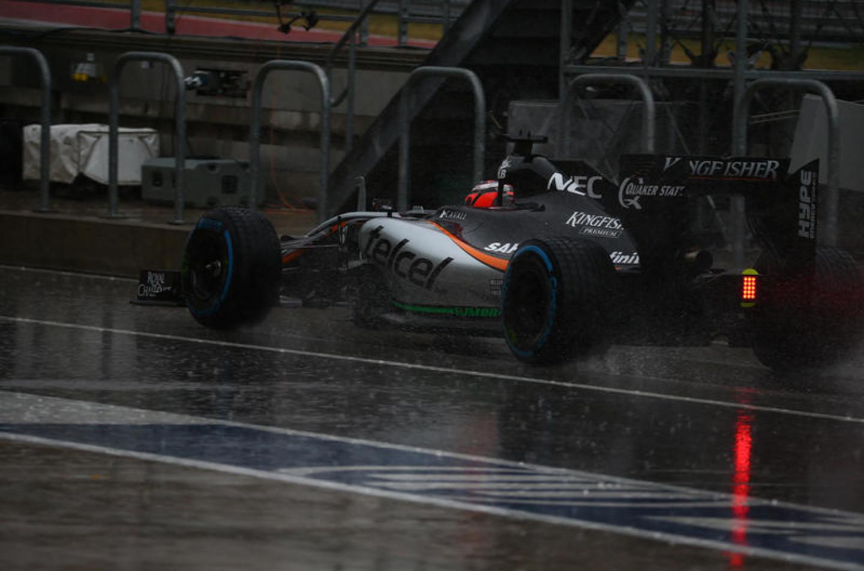 F1 | GP Stati Uniti: qualifiche rinviate a domani, ore 15 italiane