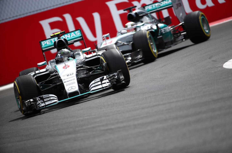 F1 | Mercedes ok, ma occhio al 2016