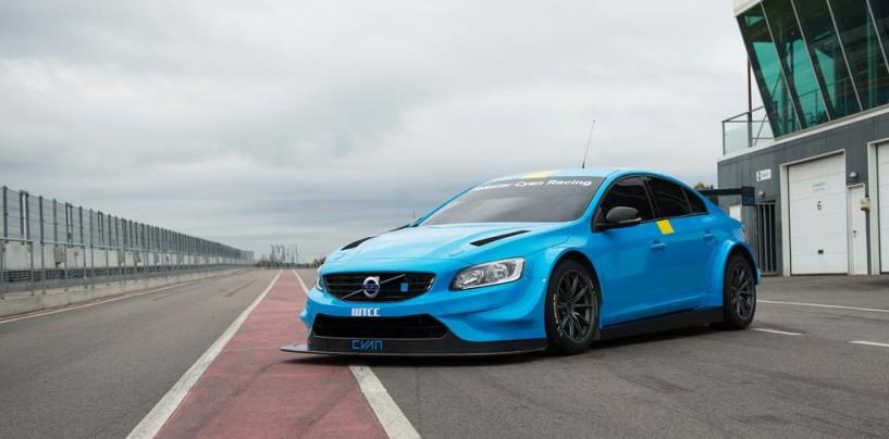 WTCC | Volvo torna in veste ufficiale dal 2016