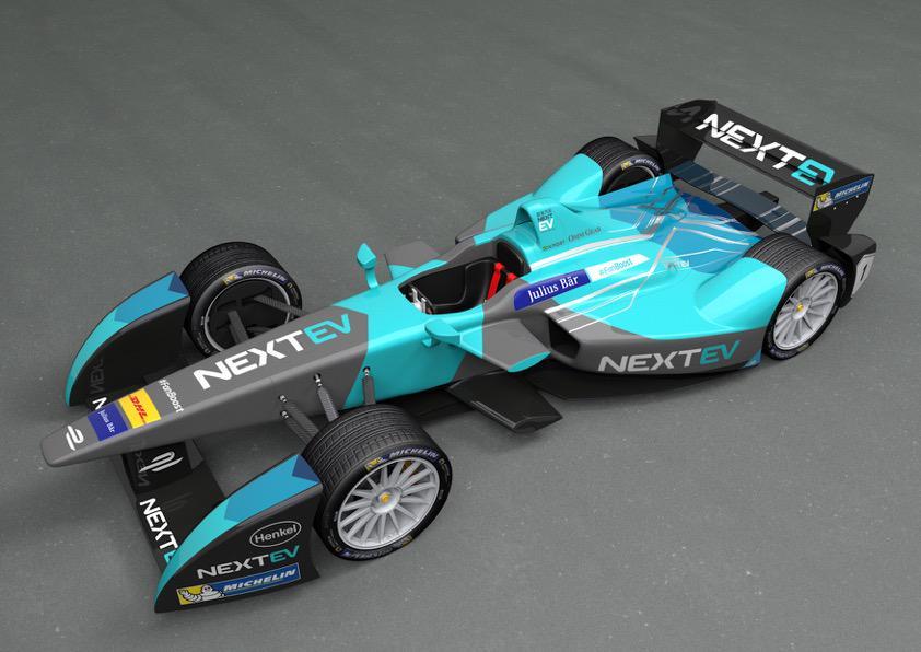 Formula E   Anteprima 2015-16: spettacolo assicurato tra tante novità