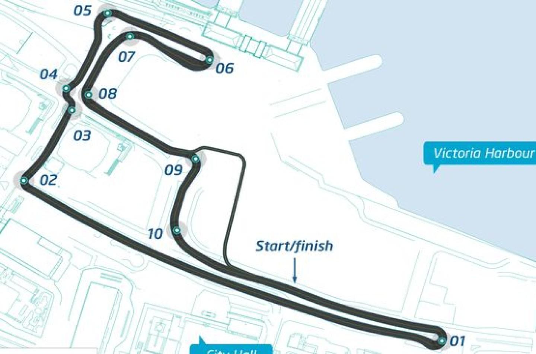 Formula E: il 9 ottobre 2016 si correrà a Hong Kong