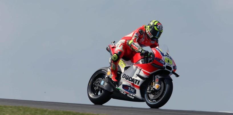 MotoGP | Doppietta Ducati in Austria Iannone-Dovizioso!