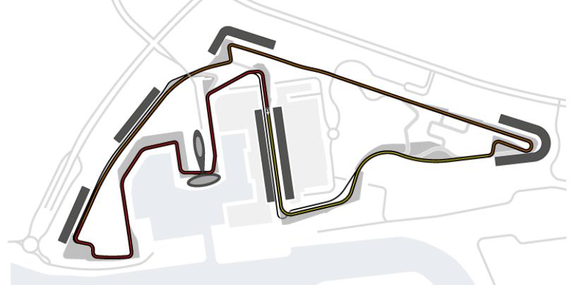 """<span class=""""entry-title-primary"""">Yas Marina Circuit</span> <span class=""""entry-subtitle"""">Il circuito di Abu Dhabi è il più lussuoso del calendario iridato</span>"""