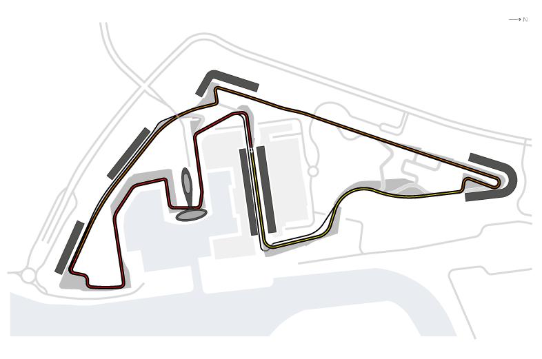 F1   Gran Premio di Abu Dhabi 2017   ANTEPRIMA