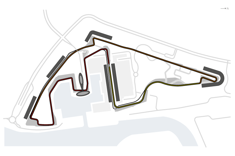 Calendario F1 2019 42