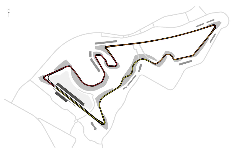 F1   GP Stati Uniti 2015: la griglia di partenza