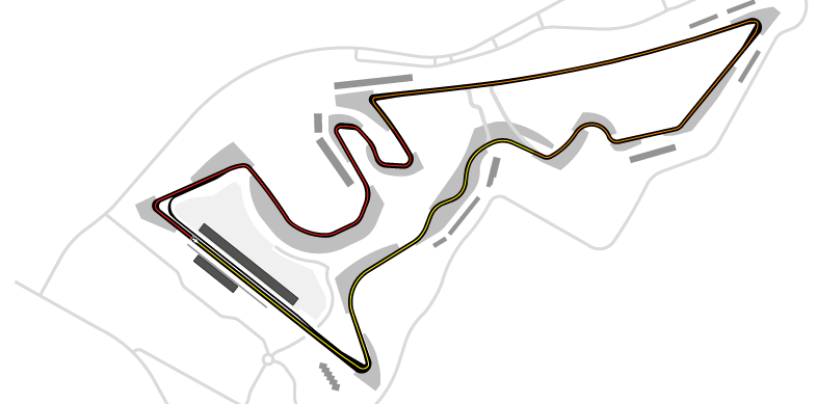 "<span class=""entry-title-primary"">Circuit Of The Americas</span> <span class=""entry-subtitle"">Conosciuto come COTA, ospita anche WEC e Motomondiale</span>"