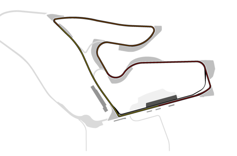 F1   Gran Premio d'Austria 2017   ANTEPRIMA