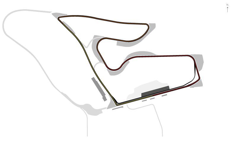 Calendario F1 2019 18
