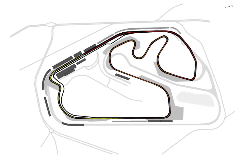 F1   Gran Premio del Brasile 2016   ANTEPRIMA