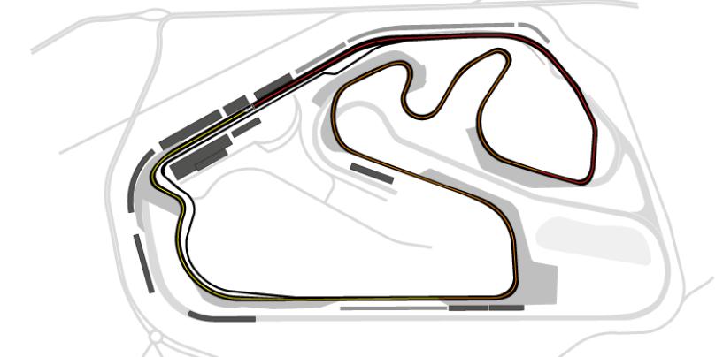 """<span class=""""entry-title-primary"""">Autodromo José Carlos Pace</span> <span class=""""entry-subtitle"""">Interlagos è stata teatro, negli anni, di sfide emozionanti e decisive per il titolo</span>"""