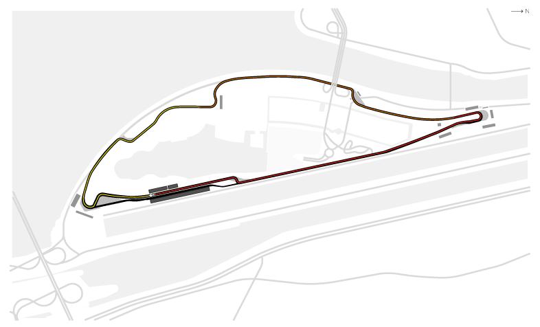 Calendario F1 2019 14