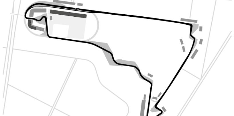 """<span class=""""entry-title-primary"""">Autódromo Hermanos Rodríguez</span> <span class=""""entry-subtitle"""">Dopo una sosta di 23 anni è tornato sede del Gran Premio del Messico</span>"""