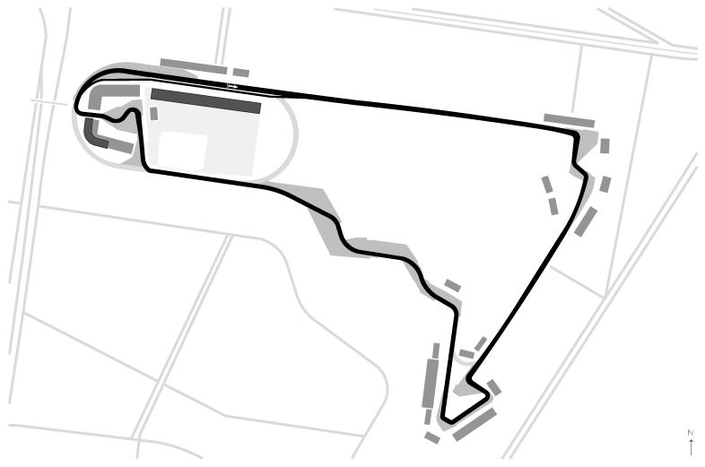 F1 | Gran Premio del Messico 2016 | ANTEPRIMA