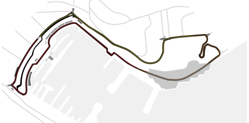 F1 | Gran Premio di Monaco 2016 | ANTEPRIMA