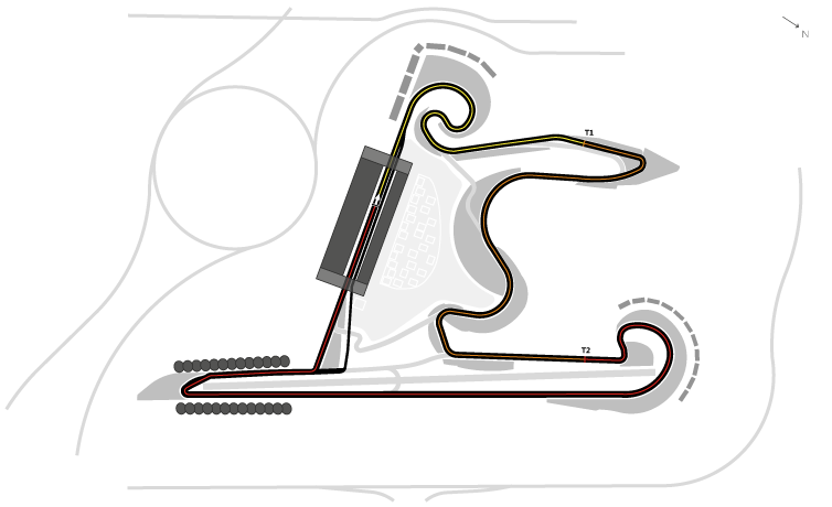 F1 | Gran Premio della Cina 2016 | ANTEPRIMA
