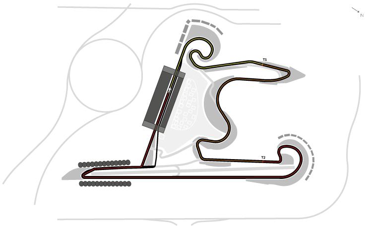 Calendario F1 2019 6