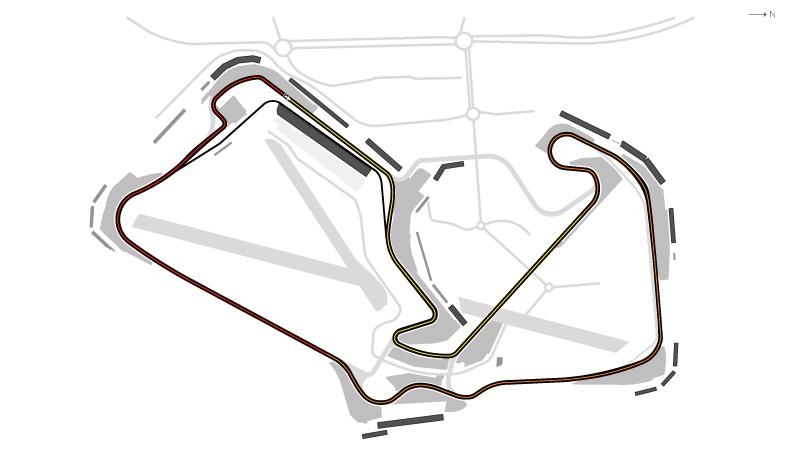 Calendario F1 2019 20
